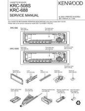 Buy KENWOOD KRC-453D L N Technical Information by download #118727