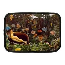 Buy The Dream Henri Rousseau Neoprene 10 Inch Netbook Case