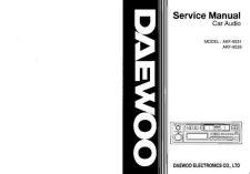 Buy DAEWOO AKF-9531 by download #107951
