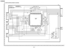 Buy Sharp VLWD250414 Service Manual by download Mauritron #211388