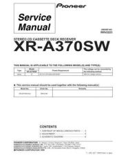 Buy Pioneer R2223 Manual by download Mauritron #227918