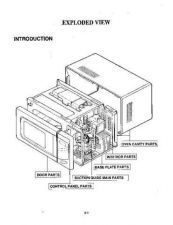Buy mb-393mc lg Service Information by download #113032