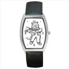 Buy The Cat And The Fiddle Nursery Rhyme Art Watch