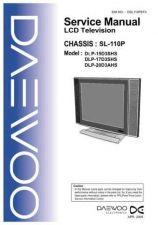 Buy Daewoo. SL-115P TX-17LX2(UK) by download Mauritron #213140