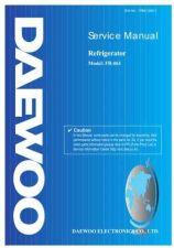 Buy Daewoo. DWF170M_160M_900M_1. Manual by download Mauritron #213018