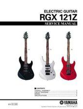 Buy Yamaha REV1 PL C Manual by download Mauritron #259284