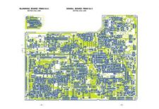 Buy TOSHIBA 32Z17B COMBMCD PCB Service Information by download #113995