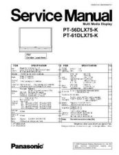 Buy Panasonic mke0706850ce Service Manual by download Mauritron #267963