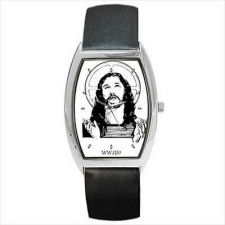 Buy What Would Jesus Do? WWJD? New Unisex Wrist Watch