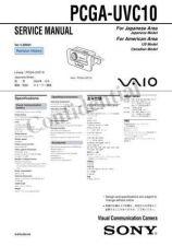 Buy Sony PCG-Z505SZ505SX Service Manual. by download Mauritron #243415