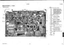 Buy Yamaha CLP260 PCB C Manual by download Mauritron #256019