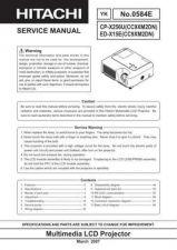Buy Yamaha Yamaha YK0584E Service Manual by download Mauritron #259979