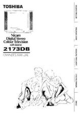 Buy TOSHIBA 2145DDCD Service Schematics Service Information by download #113858