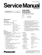 Buy Panasonic CQ-CP134U Service Manual with Schematics by download Mauritron #266452