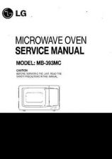 Buy 374 MB-393MC SCAN Technical Information by download #119836