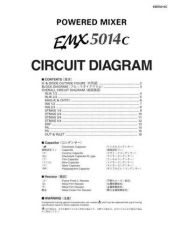 Buy Yamaha EMX5000 OV3(E) Manual by download Mauritron #256802
