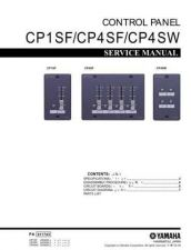 Buy JVC CP1SF CSF4F CP4SW C Service Manual by download Mauritron #250497
