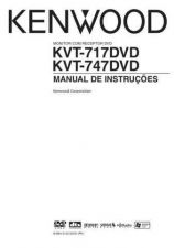 Buy Kenwood KVT-717DVD by download Mauritron #222884