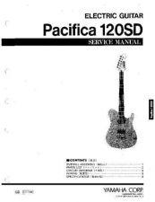 Buy Yamaha P-85 P-85S DATA C Manual by download Mauritron #258470