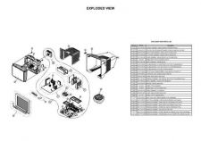 Buy NB230A 6SD Service Information by download #113289