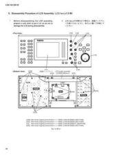 Buy Yamaha KX25 KX49 KX61 SM C Manual by download Mauritron #257399