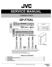 Buy JVC MB154 Service Manual by download Mauritron #251756