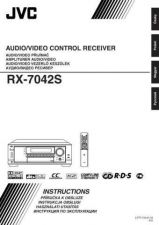 Buy JVC RX-7042S by download Mauritron #272267