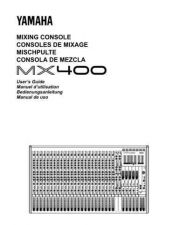 Buy Yamaha MX-830 Operating Guide by download Mauritron #248913