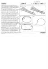 Buy Hornby R8018 Track Pack D Information by download Mauritron #207184