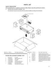 Buy JVC HR-J4009UM part Service Manual Schematic Circuit. by download Mauritron #270981