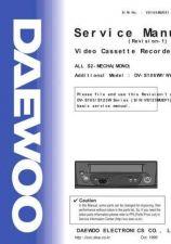 Buy Daewoo. 105. Manual by download Mauritron #212305
