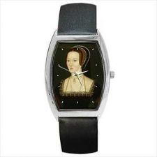 Buy Queen Anne Boleyn Henry The 8th Wife Royalty Art Watch
