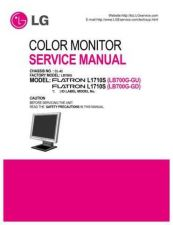 Buy LB575B 7 Service Information by download #112533