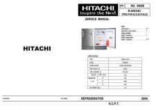 Buy Hitachi R-49GV4D (SLS by download Mauritron #263946