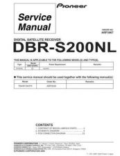 Buy Pioneer A3067 Service Manual by download Mauritron #234375
