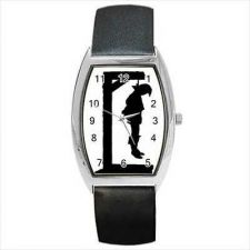 Buy Hanged Dead Man Gallows Horror Death Art Wrist Watch