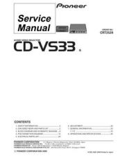 Buy Pioneer C2529 Manual by download Mauritron #227317
