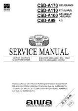 Buy AIWA CSD-A519 LH1J by download #99974