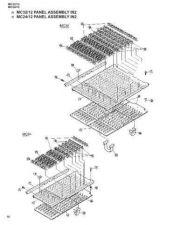 Buy JVC MC32ELE Service Manual by download Mauritron #251793