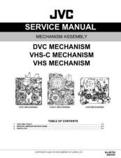 Buy JVC 30256 Service Manual by download Mauritron #273122