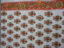 Buy 5 yards Indian cotton fabric