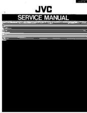 Buy JVC jvc-rx-662vbk--- Service Manual by download Mauritron #273505