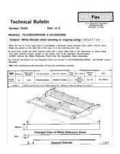 Buy SHARP TB95_059 TECHNICAL BULLETIN by download #104533