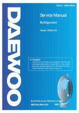 Buy Daewoo DMR4300000 Manual by download Mauritron #225858