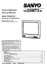 Buy Fisher CE25MT3-B-00 SM-Only Service Manual by download Mauritron #214517
