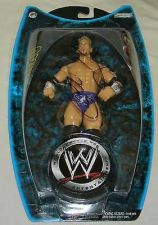 Buy CHARLIE HAAS RUTHLESS AGGRESSION WWE SERIES 11.5 wrestling figure tna autograph