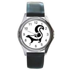 Buy Skunk Art Unisex Wrist Watch