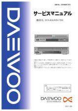 Buy Daewoo DVT7F32W Manual by download Mauritron #225966