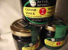 Buy Delicious healthy product with red or black caviar taste A hit at parties X3