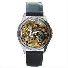 Buy Alice In Wonderland Dodo Bird Color Art New Wrist Watch